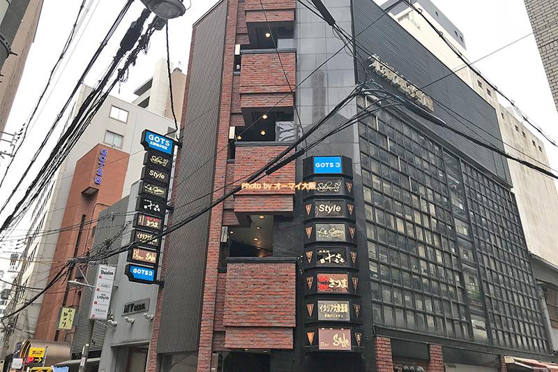 歓楽街の北新地で、根強い人気を誇る焼肉の名店が「さつま」です。