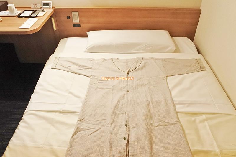 人気のビジネスホテル「スーパーホテルなんば日本橋」はゆっくりと休めるアメニティと風呂が人気です。