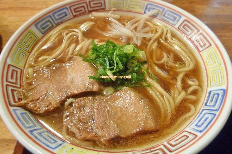 ラーメン「3738(みなみや)」は店名だけでなく、特製太麺の中華そばにもこだわりがいっぱいです。