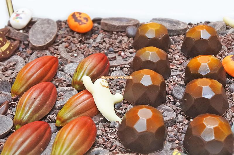 72時間をかけて作るホテルメイドのぜいたくすぎるチョコレートは絶品です!