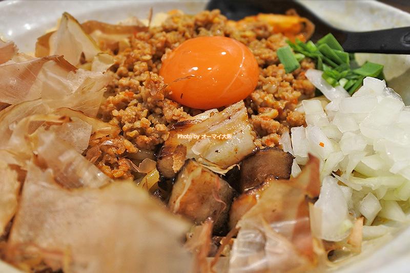 超ジャンクな男の台湾まぜ麺を愛する「麺屋わっしょい」のファンはすごく多いです。