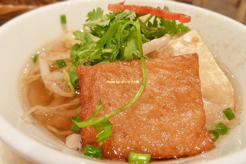 ルクア大阪の10階にある「マンゴーツリーカフェ大阪」はランチに、ディナーに使い勝手に優れたタイ料理店です。